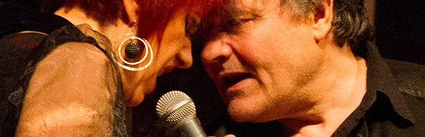 THE REZILLOS - Portsmouth 2015